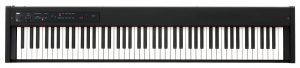 Another more simple solution to an 88 key MIDI keyboard controller