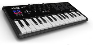Another one of the best MIDI keyboards for Ableton