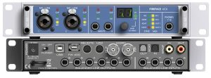 Another great Mac audio interface