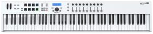 A simpler, less expensive Ableton MIDI keyboard