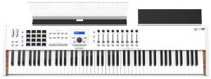 The best fully-weighted MIDI keyboard