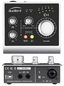 Another one of the best audio interfaces under $300