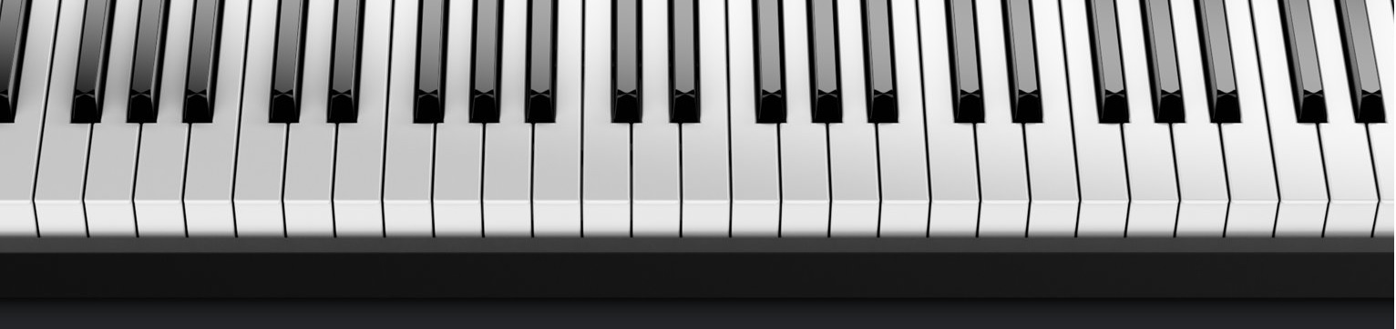 It's well worth the investment if you care about your MIDI keyboard's keys