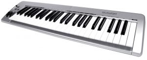 A very affordable and to-the-point Ableton MIDI keyboard