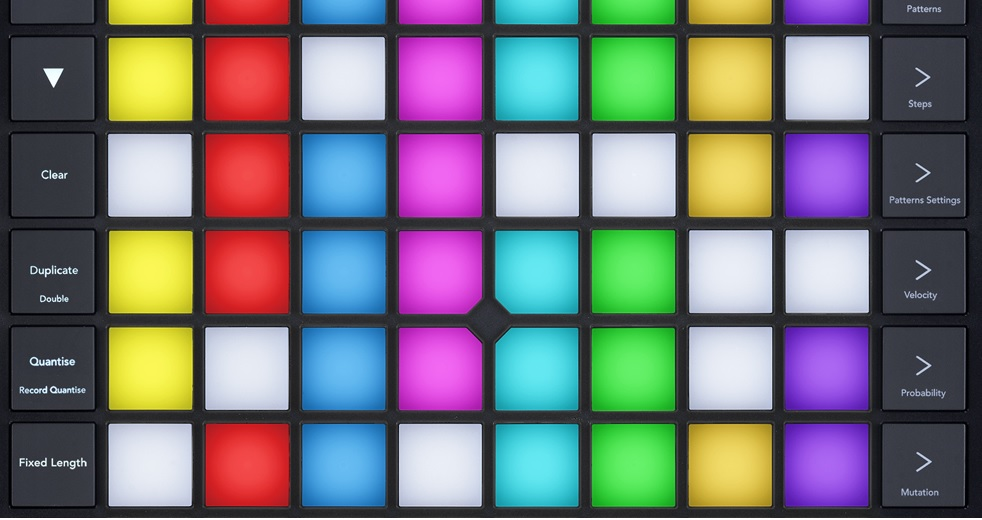 Review of the Launchpad Pro MK 3 MIDI controller for Ableton by Novation