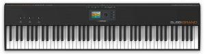 Our last pick as the best fully-weighted MIDI keyboard